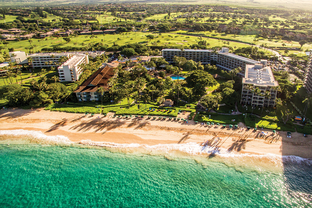 ka anapali beach resort association where the world comes to play